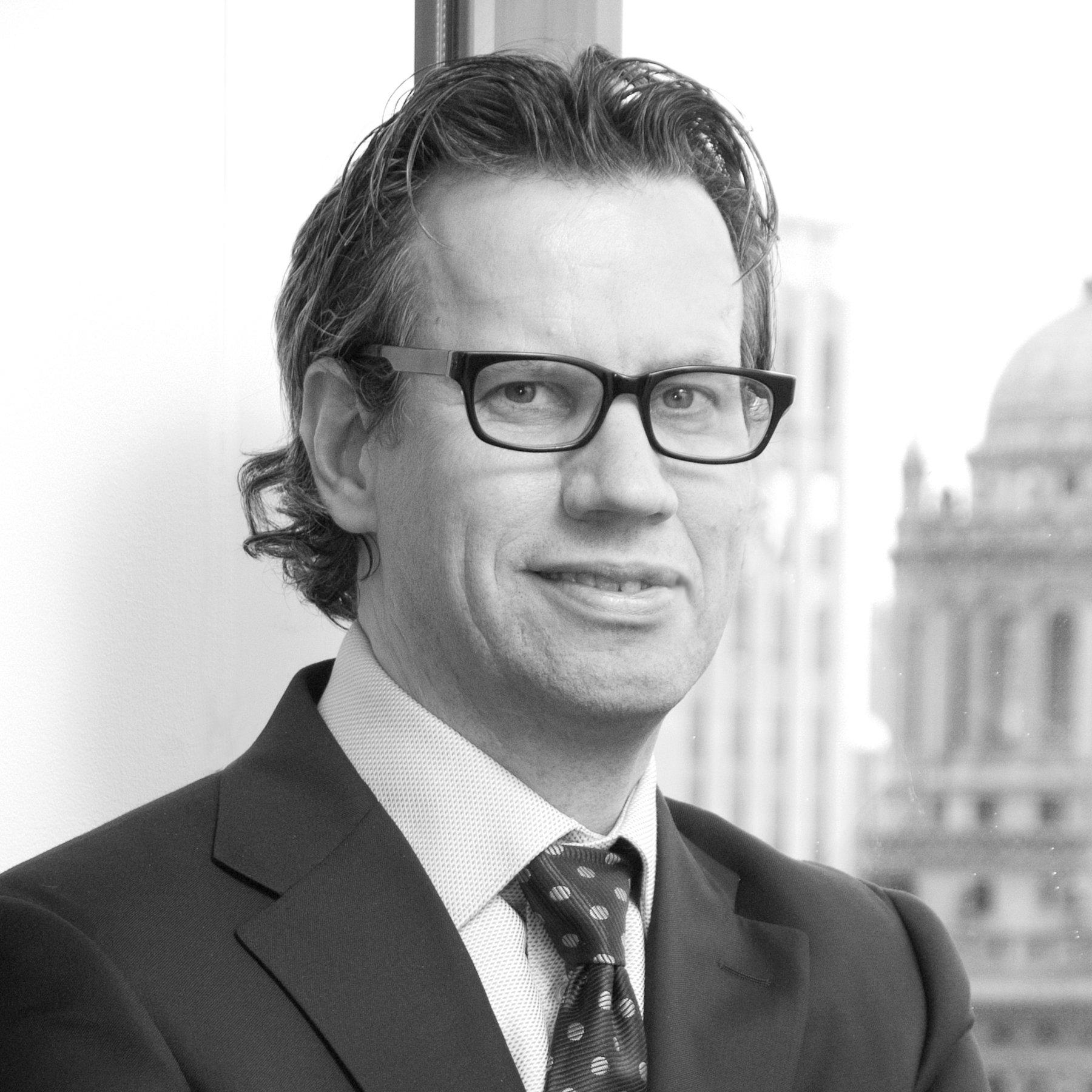 Chris Donnelly