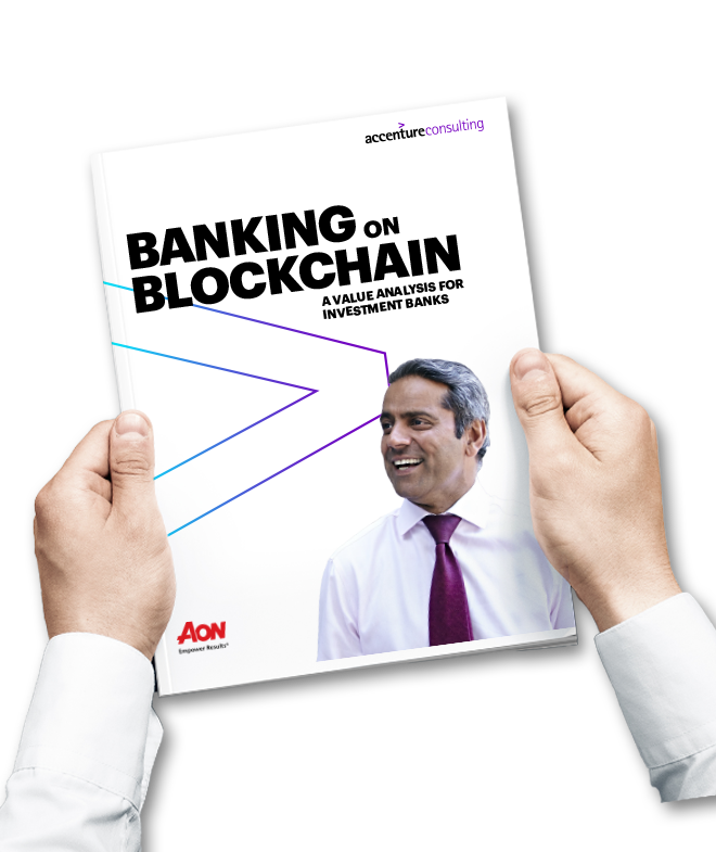 Banking on Blockchain