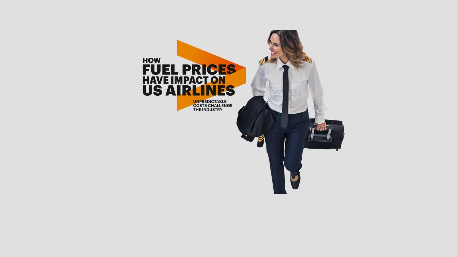 How Fuel Prices Impact US Airlines | Accenture