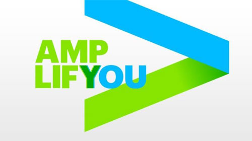 Amplify you