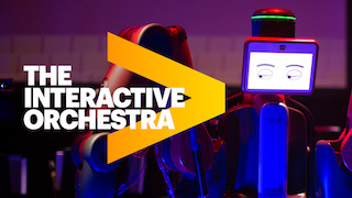 The Interactive Orchestra