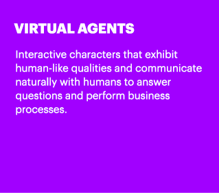 Virtual Agents