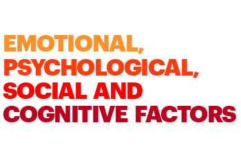 BEHAVIORAL ECONOMICS STUDIES HOW EMOTIONAL, PSYCHOLOGICAL, SOCIAL AND COGNITIVE FACTORS INFLUENCE PEOPLE'S ECONOMIC DECISIONS.