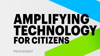 Amplifying Technology for Citizens