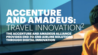 Airline Digital Experience | Accenture Amadeus Alliance