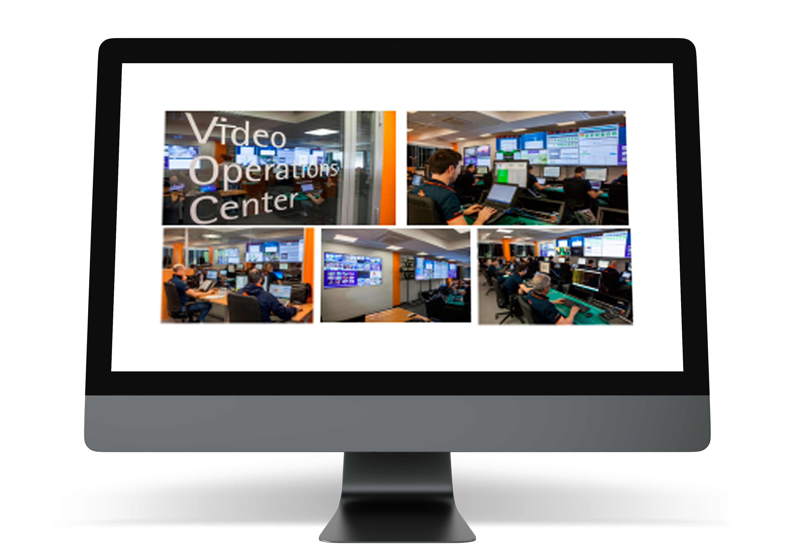 Revolutionizing traditional video operations