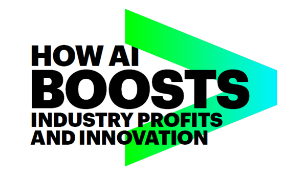 How AI Boosts Industry Profits and Innovation