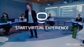 Start Virtual Experience