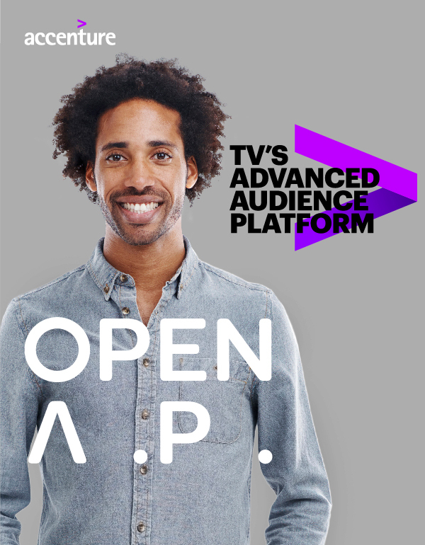 TV´s Advanced Audience Platform