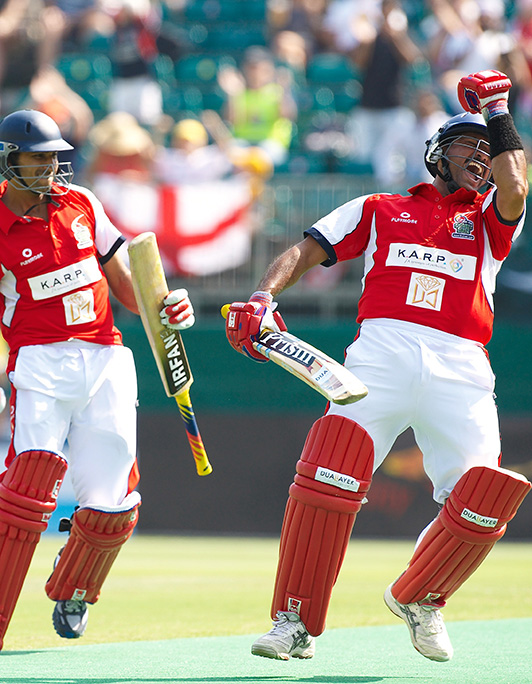 Cricket Hong Kong Announces Digital and Streaming Collaboration with Accenture and Cricket Australia
