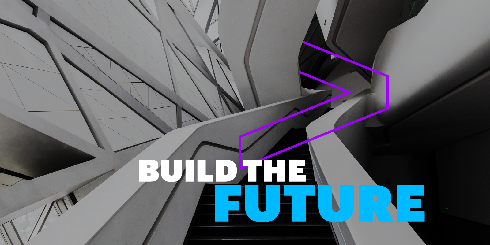 Build the future