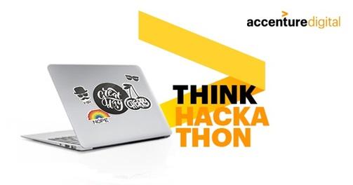 Three Hackathon Winning Ideas That Can Change the World | Accenture