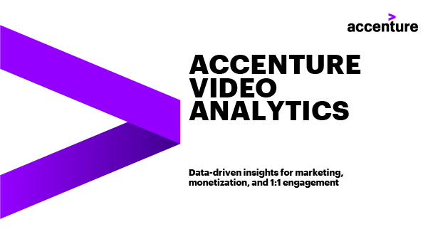 Watch Accenture Video Analytics Demo Tour on YouTube. This opens a new window.