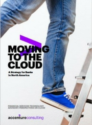 Moving to the cloud: A strategy for banking in North America