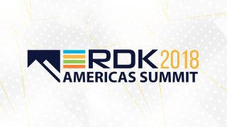 RDK event logo
