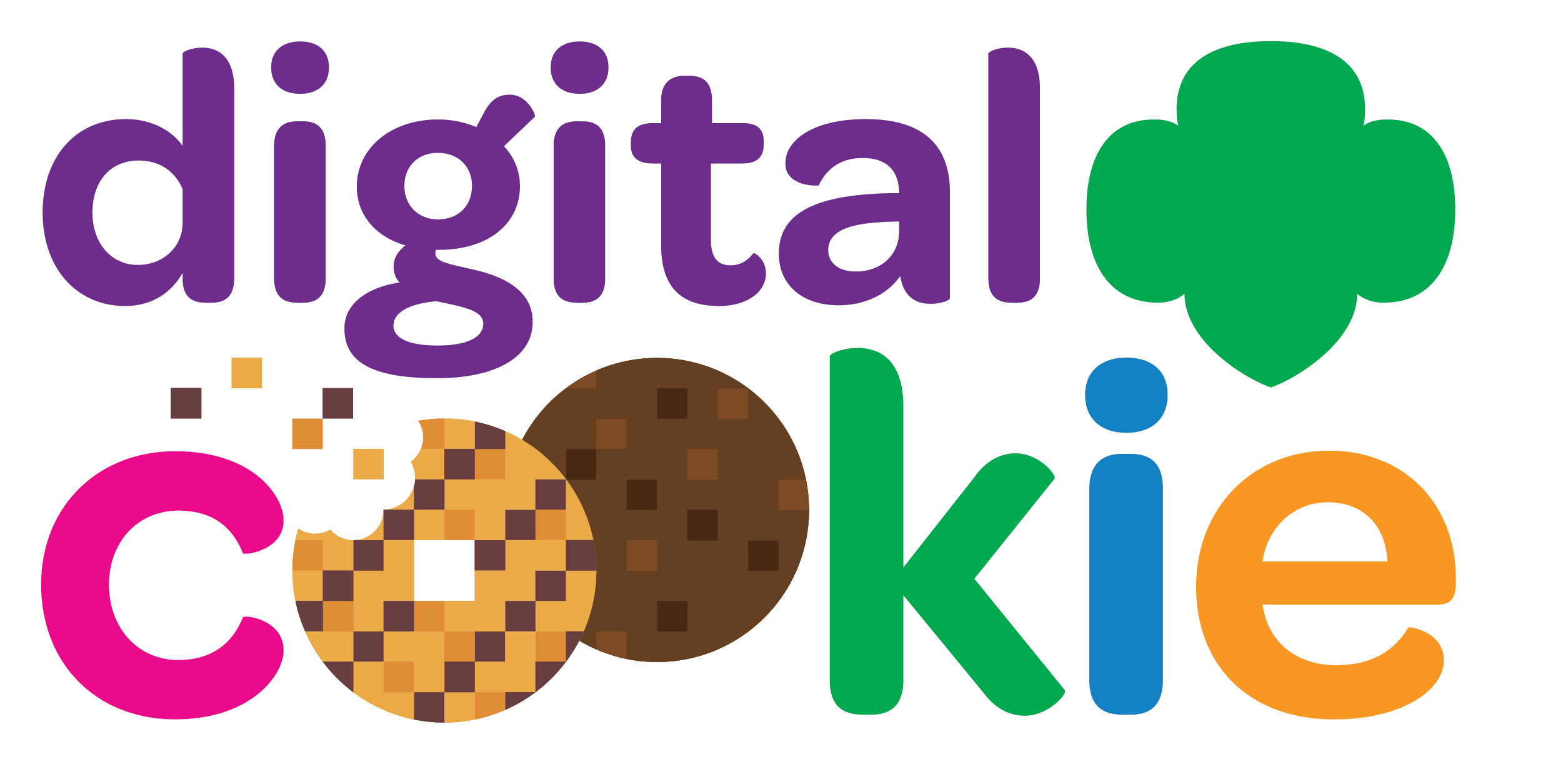 Digital Cookie App