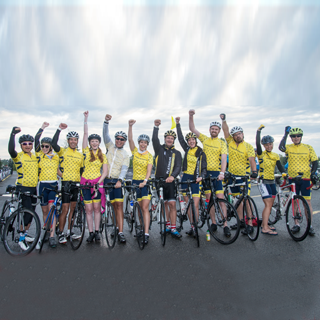 ENBRIDGE RIDE TO CONQUER CANCER