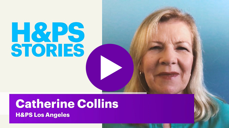 H&PS Stories Catherine Collins 40 Years with Accenture