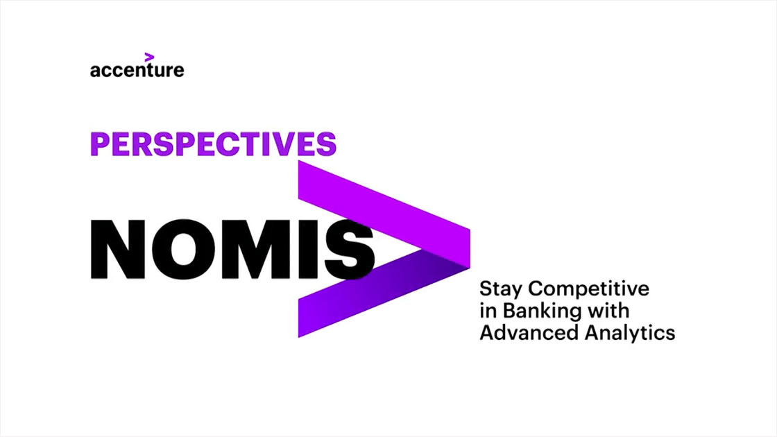 Watch the Video: Perspectives | Advanced Analytics for Competitive Banking