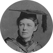 Dr. Emily Winifred Dickson (1866 – 1944)