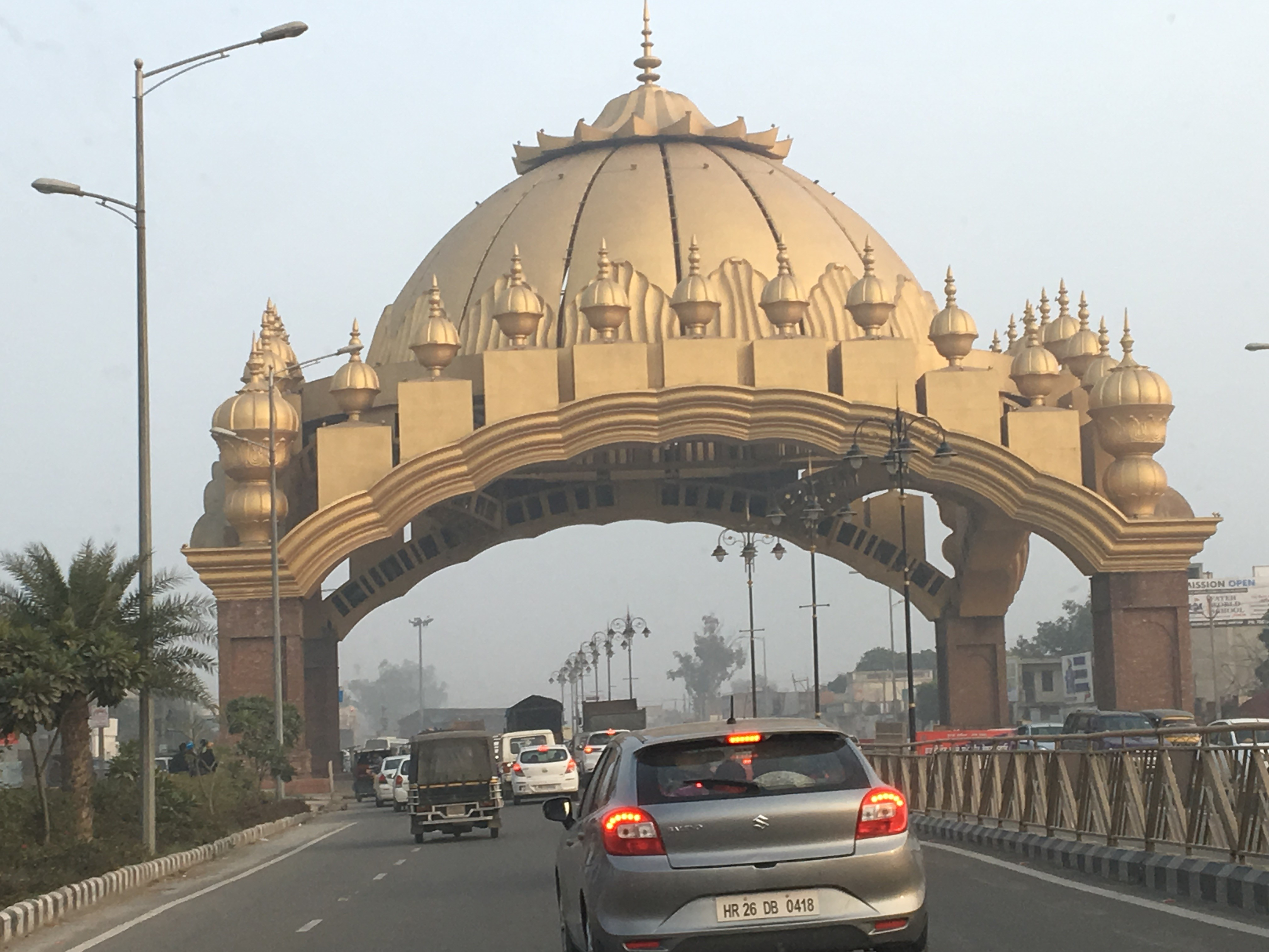 City of Amritsar