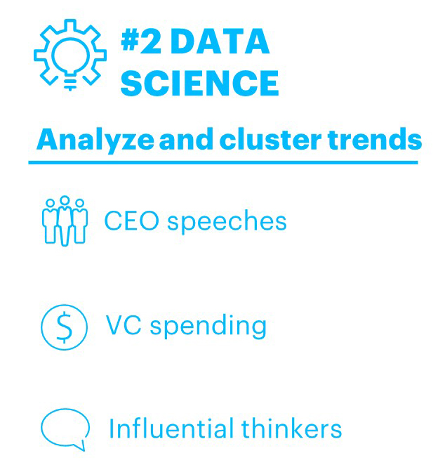 #2 Data Science