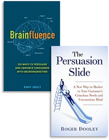 Brainfluence: 100 Ways to Persuade and Convince Consumers with Neuromarketing