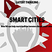Smart cities: How 5G can help municipalities become vibrant smart cities