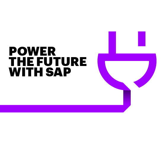 Power the Future with SAP