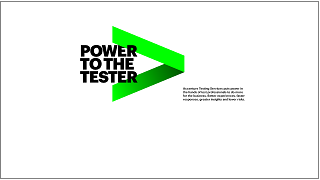 AI Testing for Software | Touchless Testing Platform | Accenture
