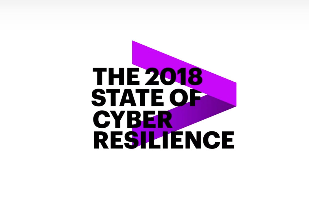 State of Cyber Resilience Index 2018 | Accenture