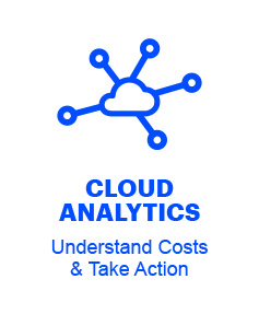 Cloud Analytics: Understand Costs & Take Action