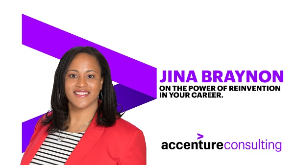 How Do You Keep Pace with Change? You Reinvent! | Accenture