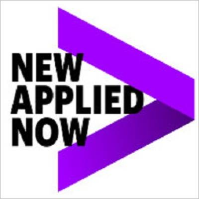 Accenture | New insights. Tangible outcomes. New Applied Now