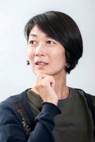 塩見 有子さん(AIT ディレクター)