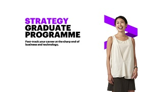 Graduate Careers in Strategy | Accenture UK
