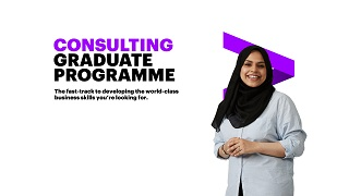 Graduate Analyst Careers | Strategy & Consulting Programme