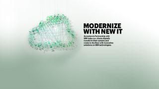 IBM Technologies Alliance   Accenture