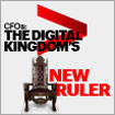 The digital kingdom begs for a ruler