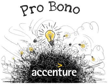 Accenture Pro Bono Consulting