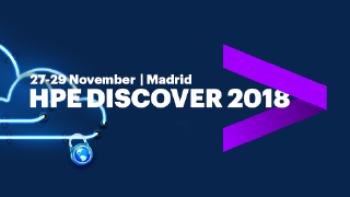 HPEDiscover