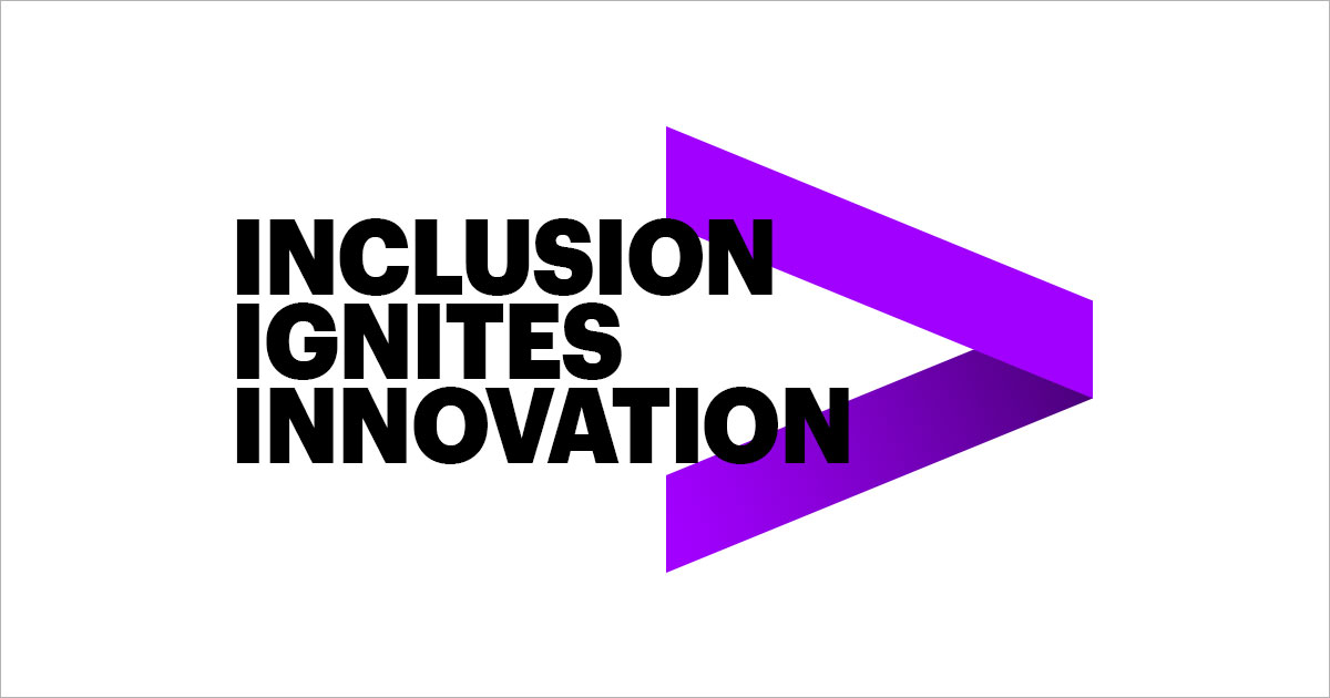 Inclusion And Diversity Accenture