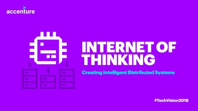Internet of Thinking