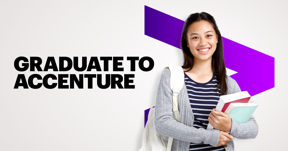 Careers for Students at Accenture in Singapore