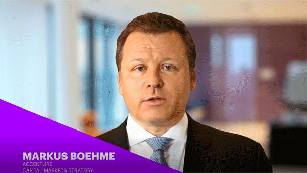Capital Markets Vision 2022 | Accenture