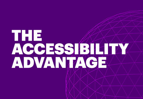 The Accessibility Advantage