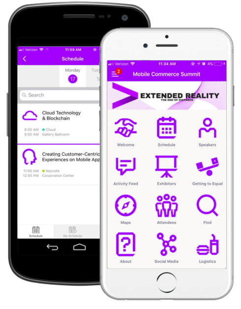Accenture Mobile Apps