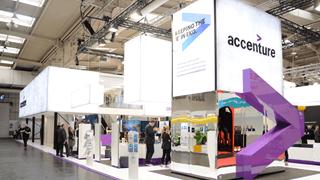 radian6.com - Hannover Messe 2019 | Accenture