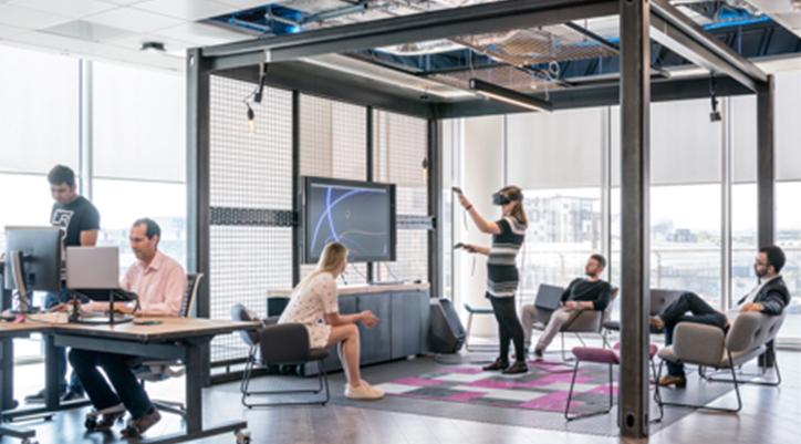 Technology Careers & Job Opportunities | Accenture
