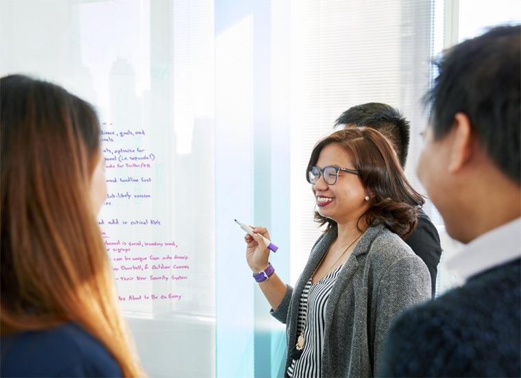 Strategy Careers & Job Opportunities | Accenture